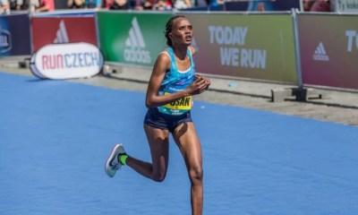 Jeux Olympiques 2020: Susan Kipsang-Jeptooo, un rêve olympique semé d'embûches