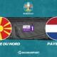 Pronostic Macédoine du Nord - Pays-Bas, Euro 2020