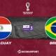 Pronostic Paraguay - Brésil, qualifications Coupe du monde