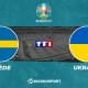Pronostic Suède - Ukraine Euro 2020