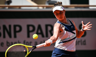 Roland-Garros : Le réalisme de Krejcikova fait la différence face à Gauff