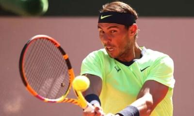 Roland-Garros : Rafael Nadal se qualifie pour le second tour en éliminant Popyrin