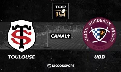 Top 14 - Demi-finales Notre pronostic pour Stade Toulousain - UBB