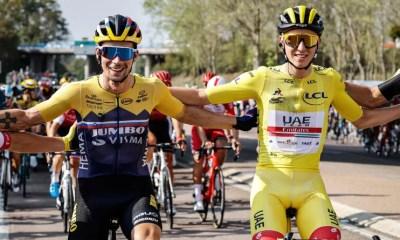 Tour de France 2021 : nos 5 favoris pour le maillot jaune du classement général