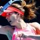 WTA Berlin : Alizé Cornet élimine Amanda Anisimova au premier tour