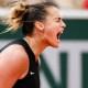 Wimbledon - Aryna Sabalenka, conquérante, élimine Niculescu et file au deuxième tour