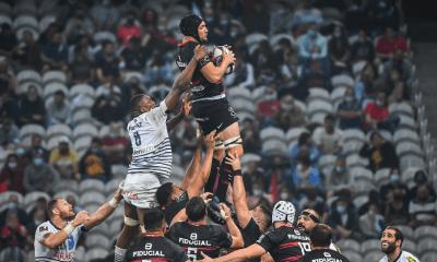 World Rugby pique deux règles au rugby à XIII