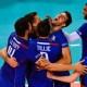 19 juillet 2015 : Première Ligue mondiale de volley pour la Team Yavbou