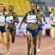 Athlétisme - Jeux Olympiques de Tokyo les favoris des courses de demi-fond