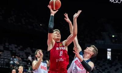Basket masculin - Jeux Olympiques : Tout ce qu'il faut savoir sur la Poule B
