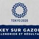 Hockey sur gazon masculin - Jeux Olympiques de Tokyo calendrier et résultats