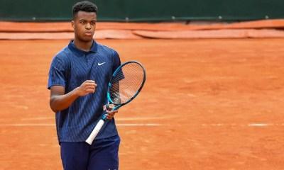 ITF Uriage : Premier titre professionnel pour Giovanni Mpetshi Perricard