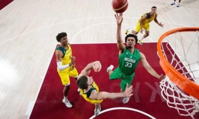JO Tokyo 2020 – Basket L'Australie balaie le Nigeria, l'Italie remporte le duel européen