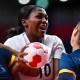 JO Tokyo 2020 – Handball Match nul des Bleues face à la Suède