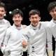 JO Tokyo 2020 - Escrime : Le Japon remporte l'or en épée à la surprise générale