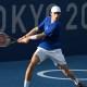 Ugo Humbert - Photo FF Tennis