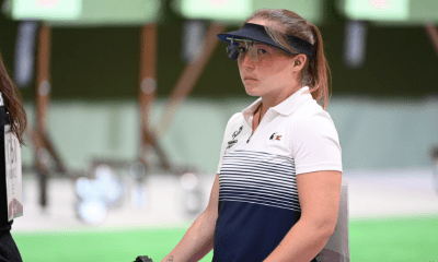 JO Tokyo 2020 - Tir au pistolet 10m les Françaises passent à côté de leur finale