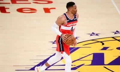 NBA : Russell Westbrook rejoint les Los Angeles Lakers !