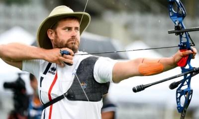 Tir à l'arc - Jeux Olympiques de Tokyo : la sélection française