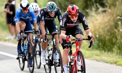 Tour de France les tops et les flops de la 12ème étape
