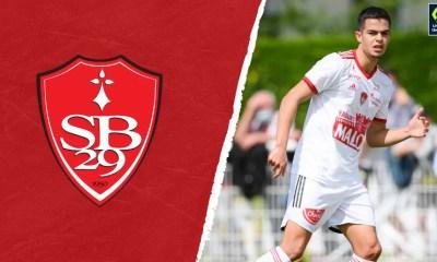 Ligue 1 2021-2022 - Stade Brestois - Les Bretons doivent se donner de l'air