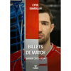 Billets de match Cyril Dumoulin