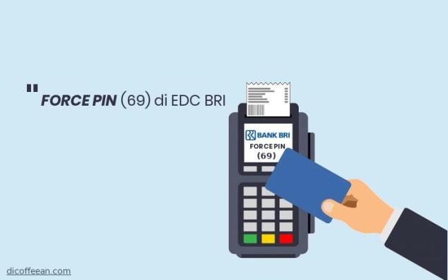 Force PIN 69 EDC BRI