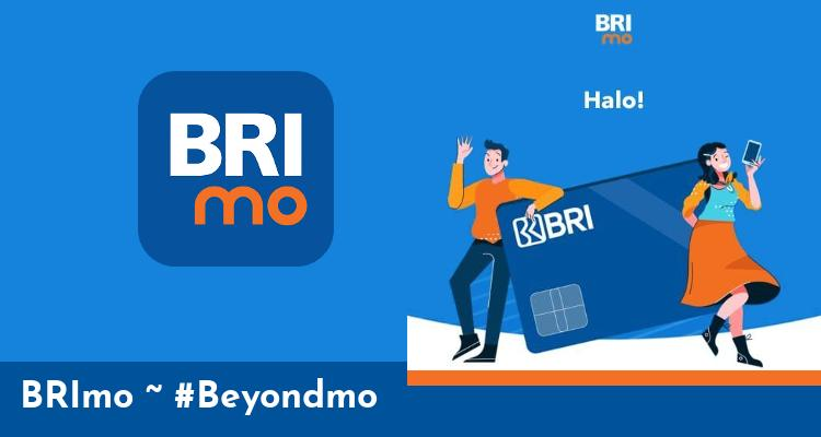 BRImo Bank BRI