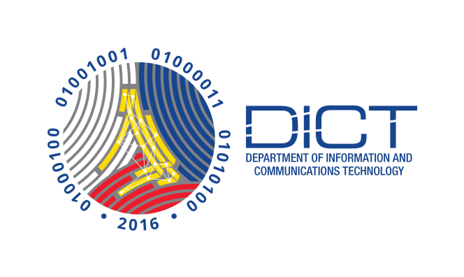 Image result for dict logo