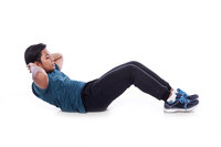 picture of sit-up