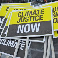 climatejustice