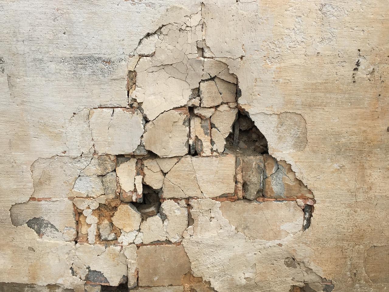 Reconstruire la Maison de l'Eternel