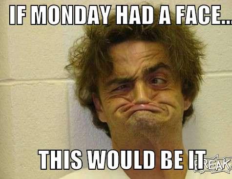 Monday morning Tenet takeaway