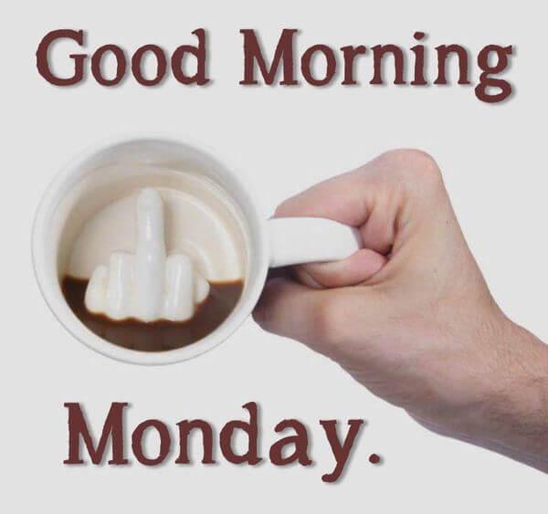 Monday morning kaiju culture clash