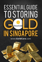 GoldCore: Storing Gold in Singapore