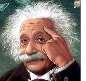 GoldCore: Einstein Think