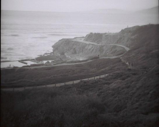 Land's End, San Francisco, Dida Kutz Photography