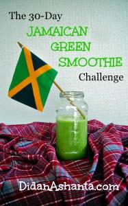 30Dy JGS Challenge
