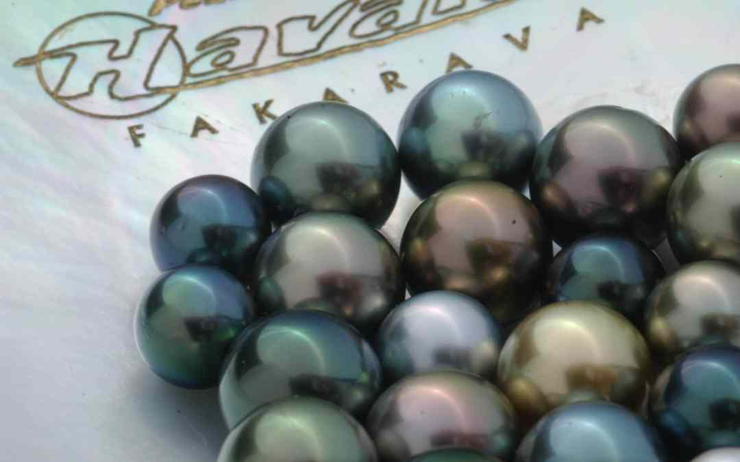 CLASSIFICATION OF PEARLS AND VALUE