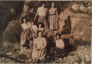 Scandriglia, 1951