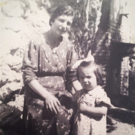 Scandriglia, 1939