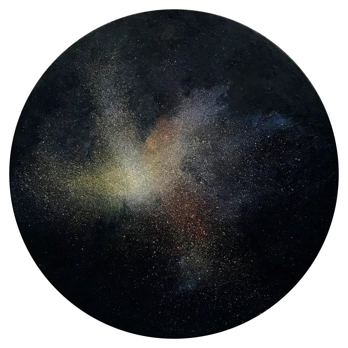 Pintura, Obra, Antes del Presente #37 de Alejandra López-Yasky
