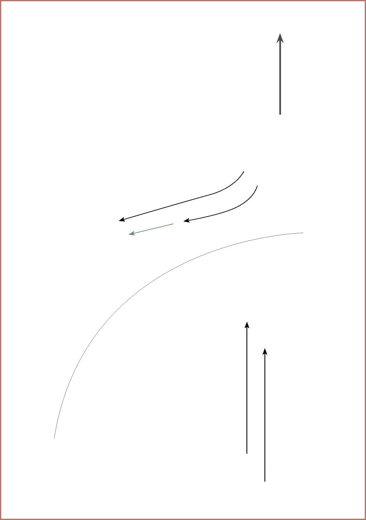 dibujo digital, las cosas infinitas #15 de Fernanda Barreto