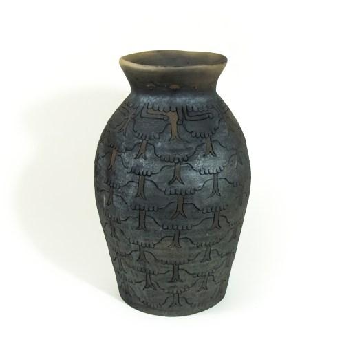 Diego Teo cerámica de media modelada a mano