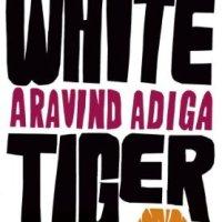 11. The White Tiger
