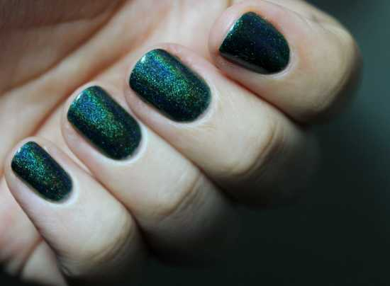 Didichoups - Enchanted Polish - December 2015 - 09
