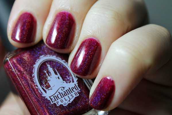 Didichoups - Enchanted Polish - Holiday 2015 - 01