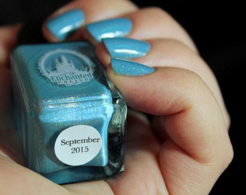 Didichoups - Enchanted Polish - September 2015 - 07