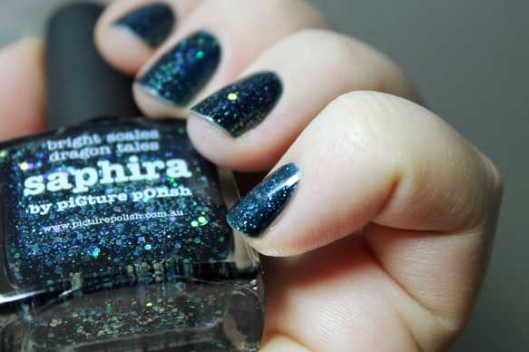 Didichoups - Picture Polish - Saphira 07