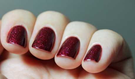Didichoups - Picture Polish - Bordeaux 11